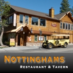 Nottinghams Tavern