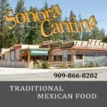 Sonora Cantina